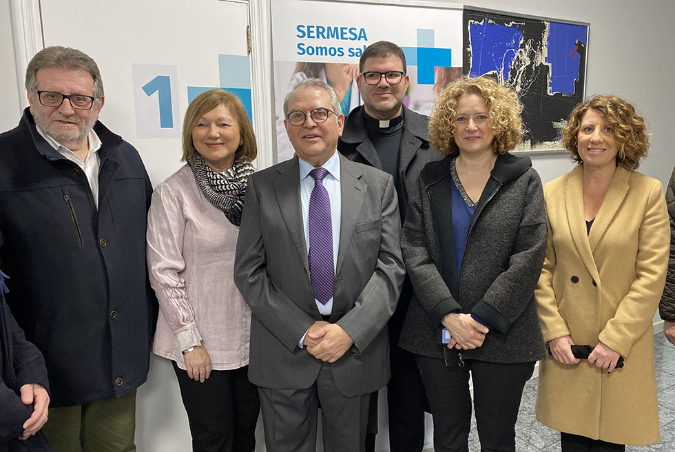 El Grupo SERMESA Salud consolida su expansión con su nueva policlínica en Torrent