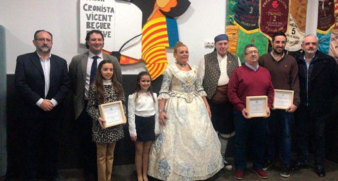 La Opinión de Torrent, premi Botafocs por su concurso de Crítica Local