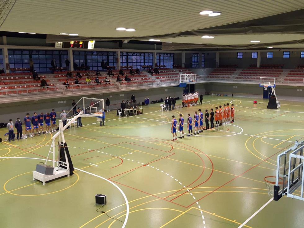 El NB Torrent cae en casa frente al líder Valencia Basket