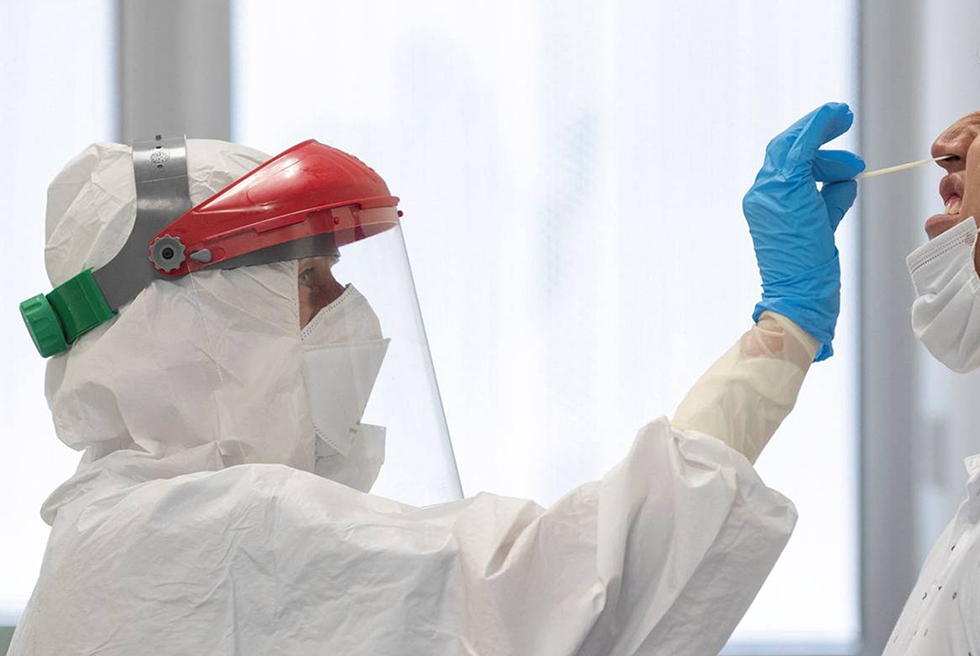 Torrent registra un nuevo brote de origen social de 4 contagios