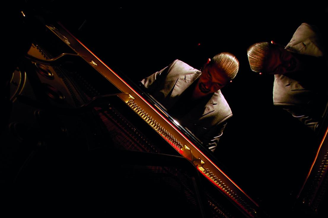 El pianista Carlos Biachini presenta su nuevo trabajo en l'Auditori