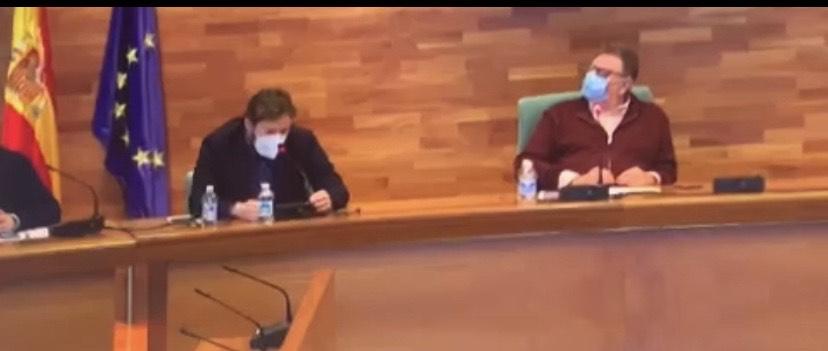 El Ayuntamiento prepara un segundo Plan Paréntesis para nuevos sectores económicos