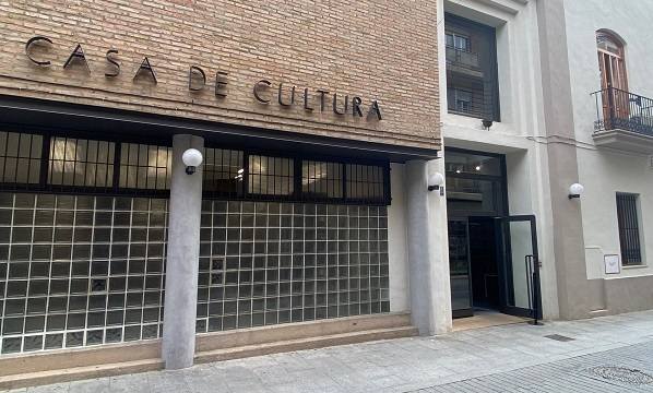 Abierta la convocatoria de los Premios Literarios Ciudad de Torrent 2021