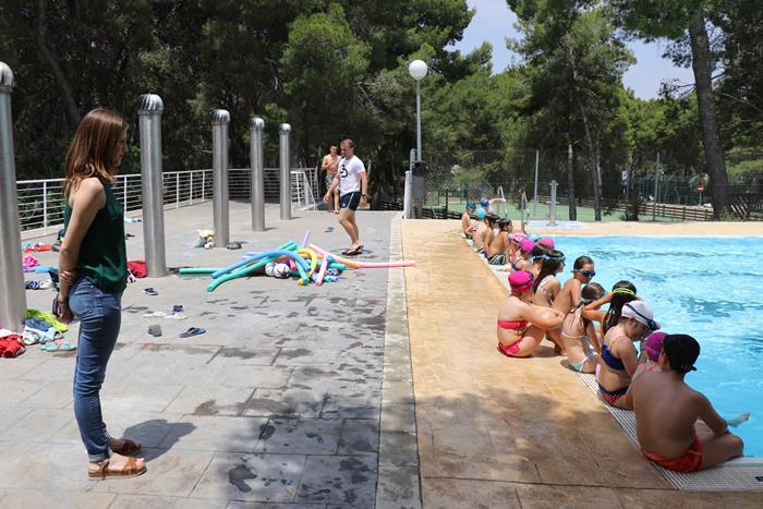 Este verano habrá campus lúdico-deportivos