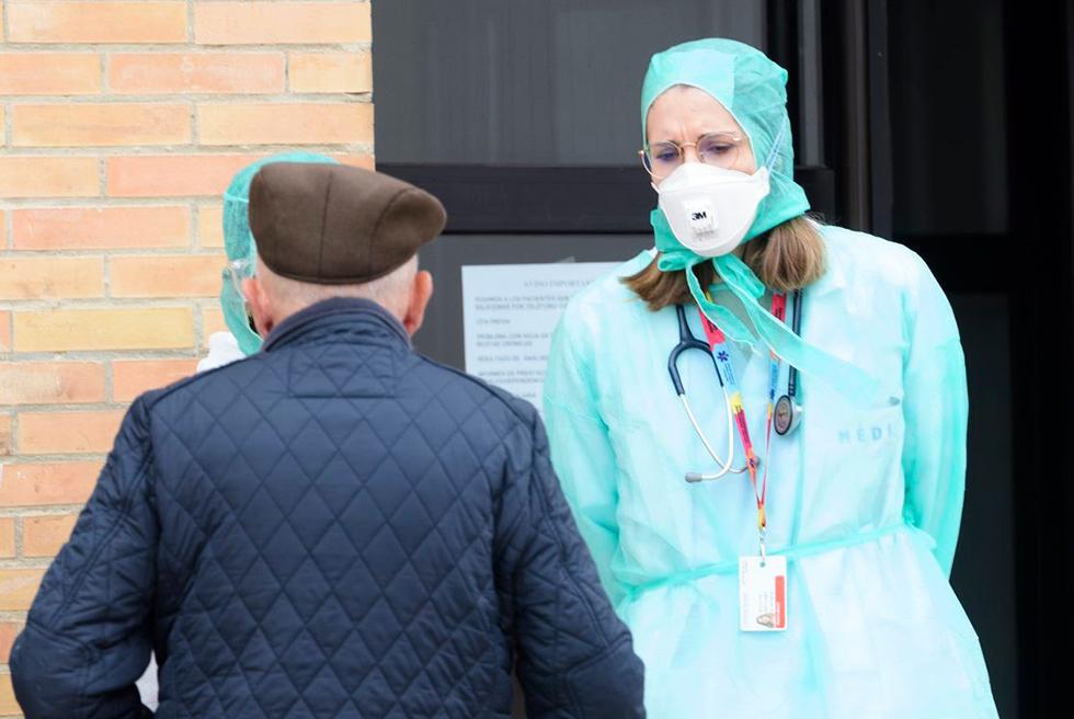Vuelve a subir a 6 el número de contagios por coronavirus en Torrent