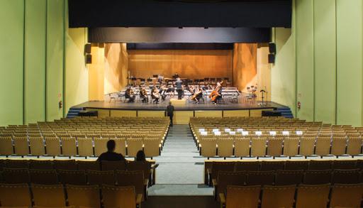 El Auditorio de Torrent devolverá el dinero de entradas la semana que viene