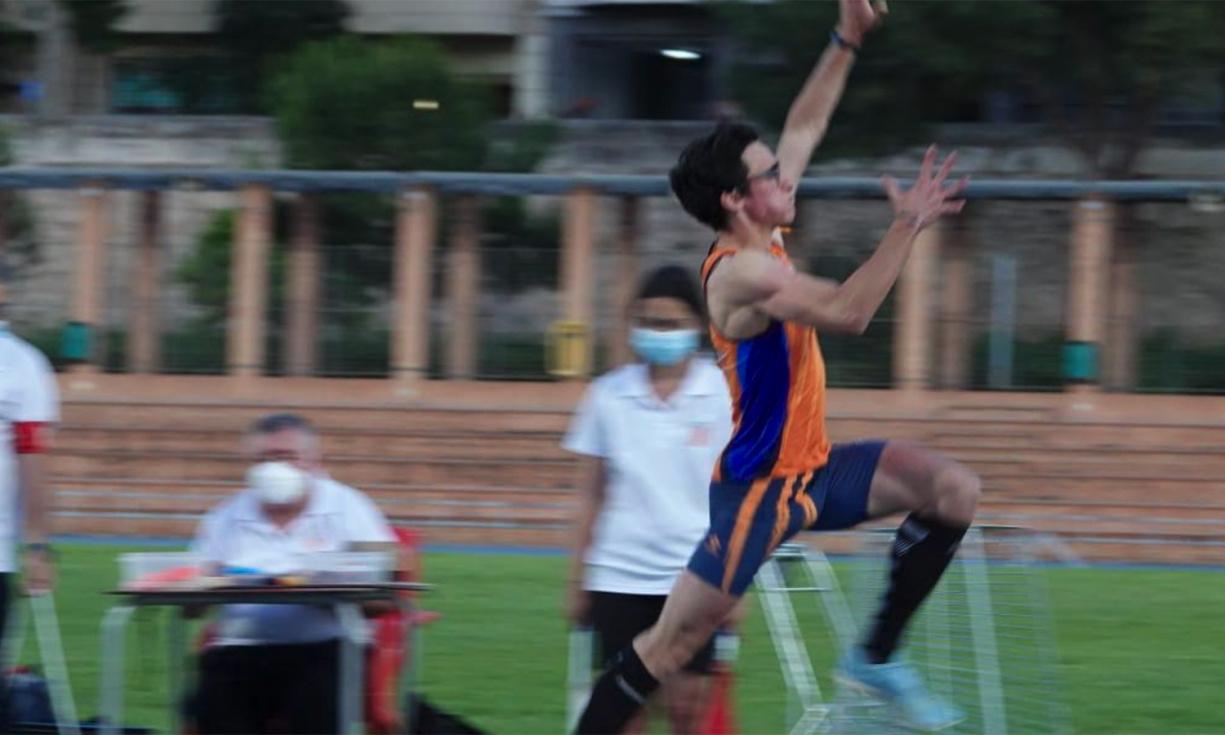 17 medallas para el absoluto del Club Atletismo Torrent en el provincial