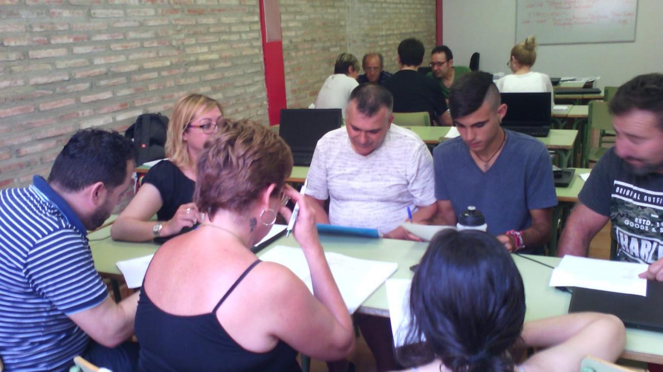La Mancomunitat ofrece asesoramiento laboral a cerca de 1.500 emprendedores