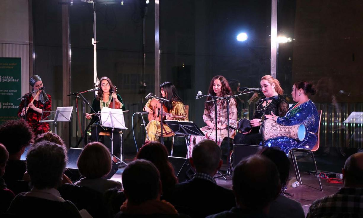 El festival Arrels, premiat amb el Segell Europeu de Qualitat