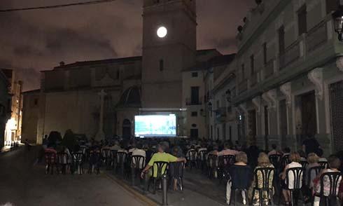 Bohemian Rhapsody y Campeones, las películas más vistas de Nits a la Plaça