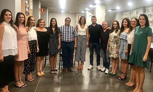 """Junta Local Fallera inaugura su campeonato de Truc """"Caberot"""""""