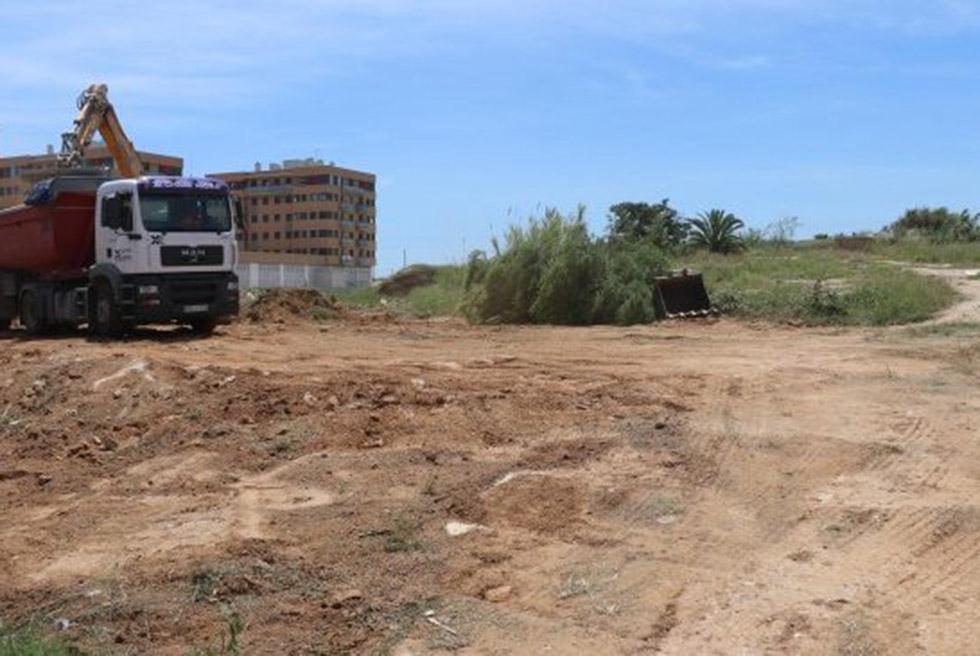 Generalitat anuncia la licitación del Palau de la Justicia de Torrent para el segundo semestre de 2022