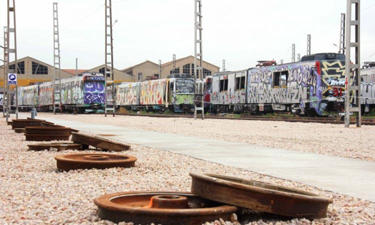 La Generalitat rehabilitará los antiguos talleres de FGV en Torrent