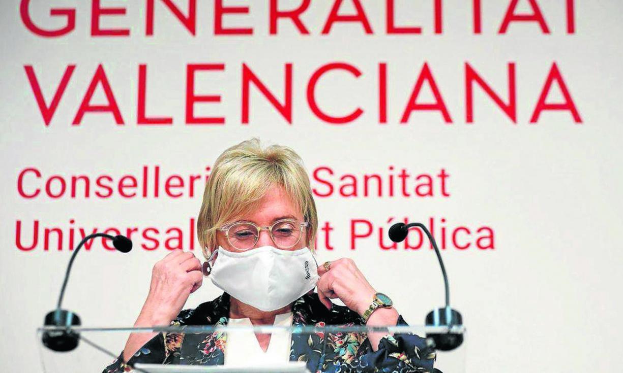 Un brote múltiple contagia a 7 personas en Torrent, el primero del año 2021