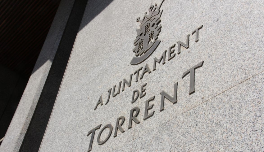 L'Ajuntament de Torrent va contractar 93 persones l'any 2020