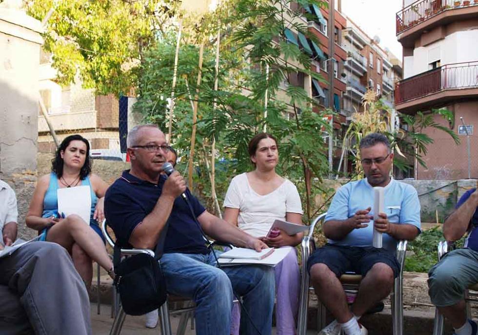 Esquerra Unida proposa a Podemos anar en coalició en les locals del mes de maig