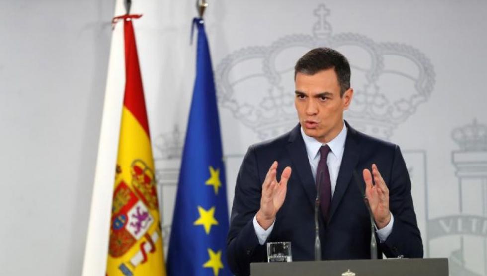 Pedro Sánchez convoca Eleccions Generals per al 28 d'abril