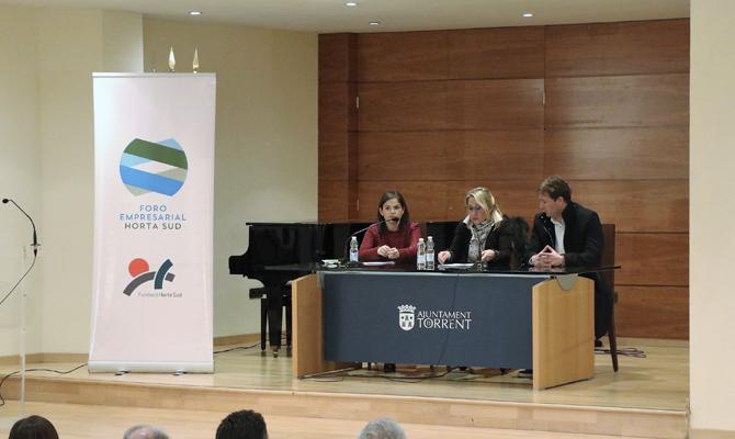 Conferència sobre digitalització i innovació en les PYMES