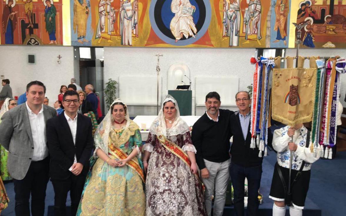 ADISTO celebra la seua operació quilo solidària