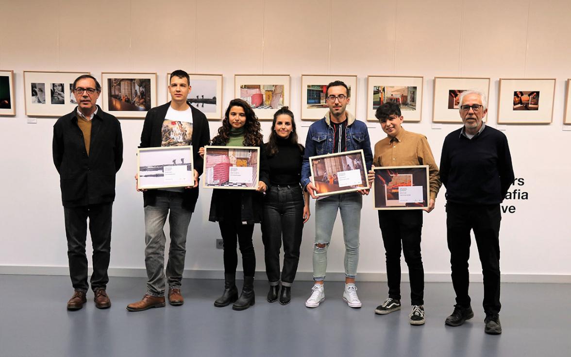 297 joves participen en la 15a edició del Concurs de Fotografia