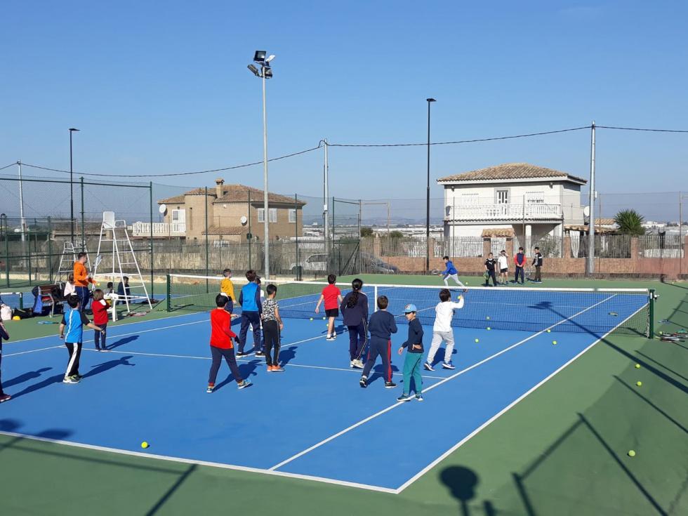 Torrent acull la XXXI edició de la Trobada Comarcal d'Escoles Esportives Municipals