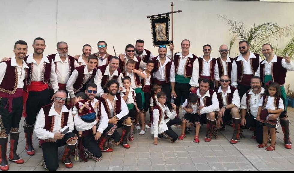 La filà Contrabandistes renuncia a la celebració de la IV Trobada nacional