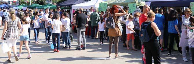 Torrent acull una trobada d'emprenedors sostenibles