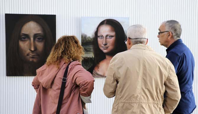 Torrent d'Art celebra la setmana cultural Projecte Leonardo