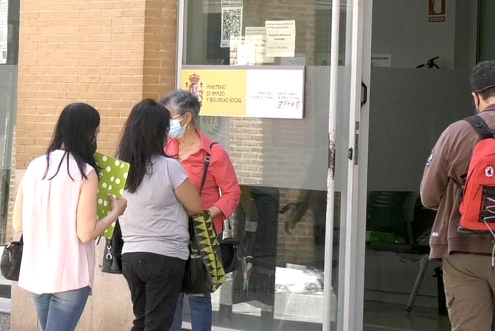 Abril augmenta un 1,8% l'atur a Torrent i continua un 17% més alt que fa 2 anys