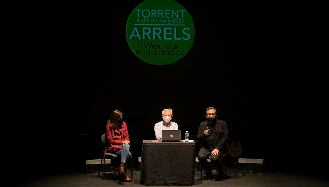 """Torrent inicia Arrels IV festival de música i tradició amb """"La Festa Mare"""""""