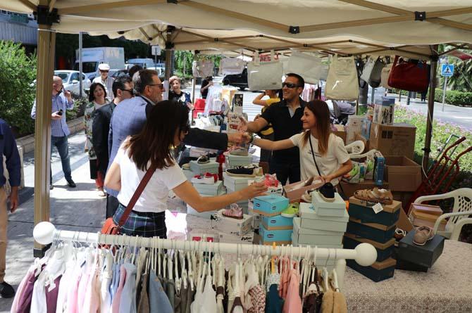 La Mostra Empresarial tanca amb la participació de 70 empreses locals