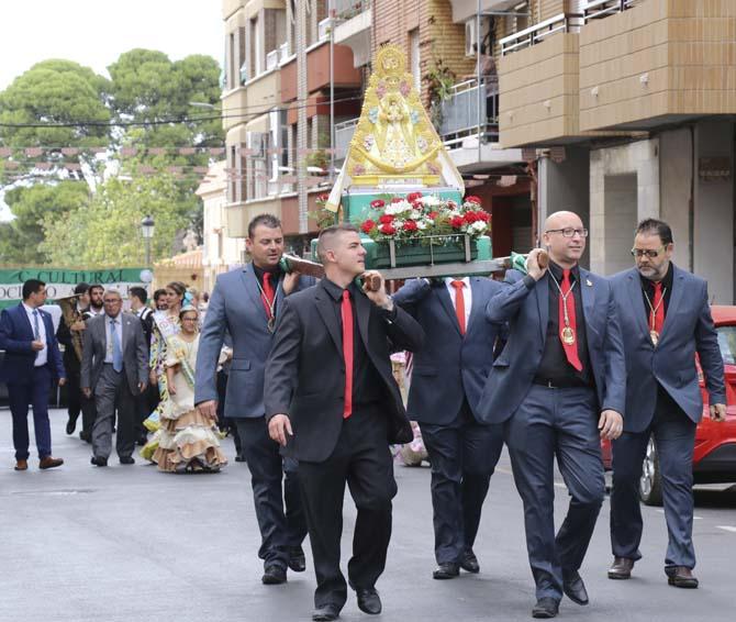 El Centre Cultural Rociero Andalús celebra la seua XIV Setmana Cultural