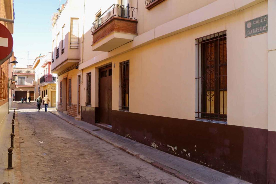 Torrent continua amb el projecte de Reurbanització del Barri de l'Alter