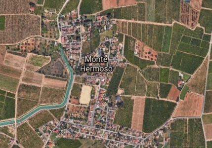 Urbanisme anuncia la licitació de L'aigua potable del barri de Montehermoso