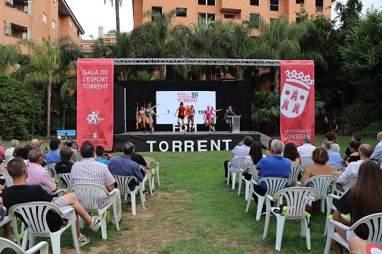 Torrent premiará a sus deportistas en una Gala del Deporte especial