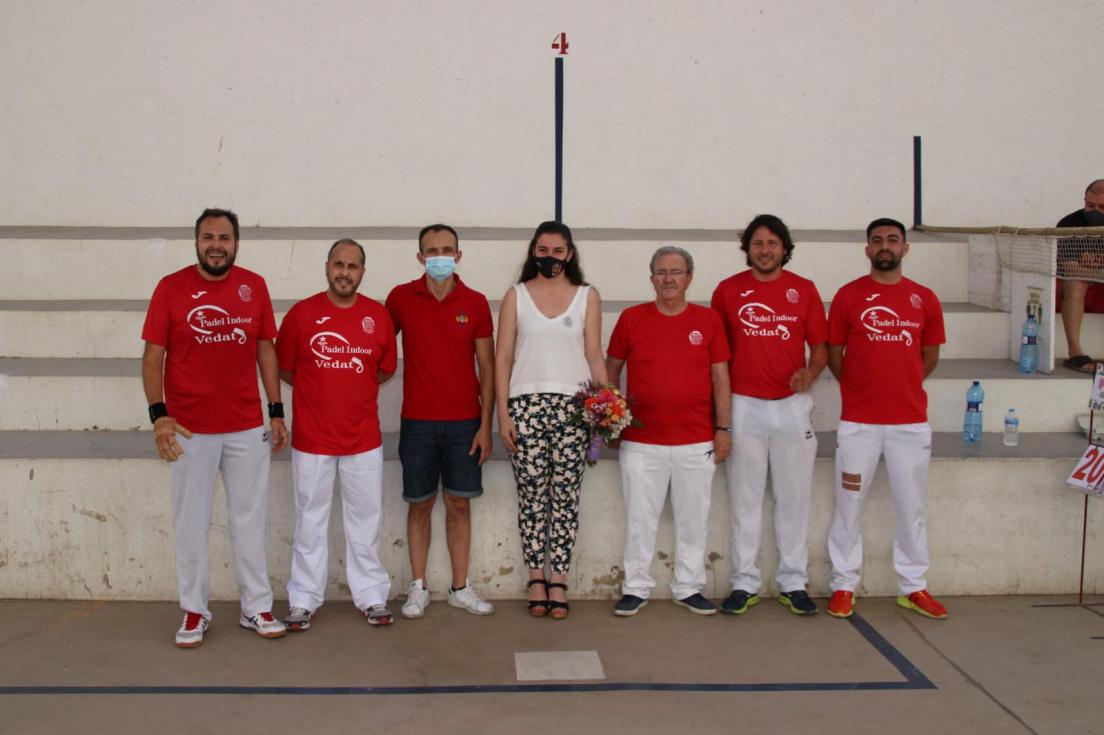 La falla Sant Roc organitza el XL campionat de galotxa amb 13 comissions de Torrent