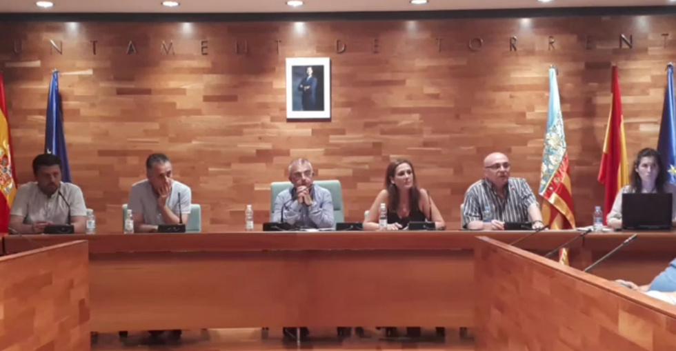 La Junta Local Fallera de Torrent es queda deserta sense candidats