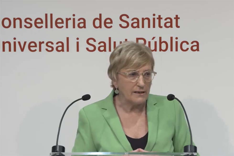 La mascareta serà obligatòria a la Comunitat Valenciana