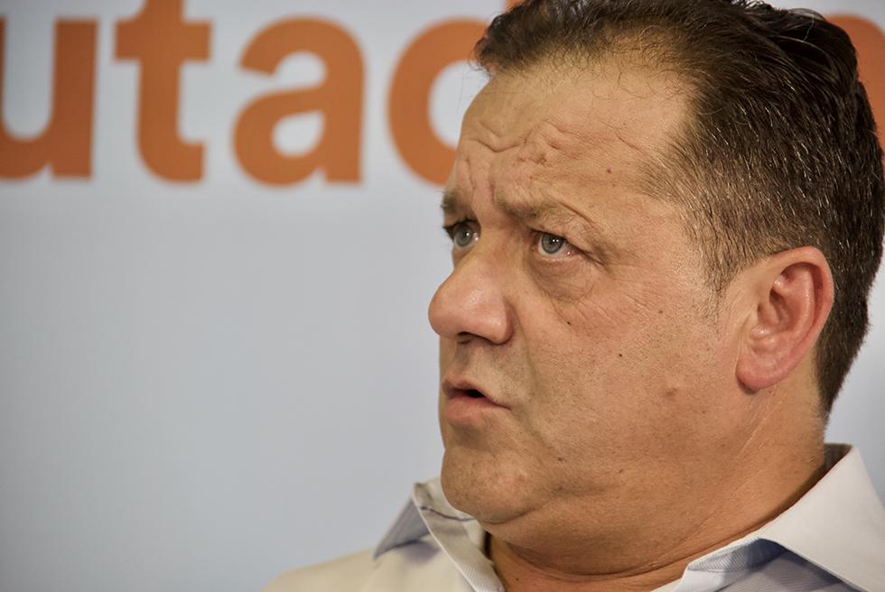 """""""Hem aconseguit que en Torrent els socialistes s'allunyen dels nacionalistes"""""""