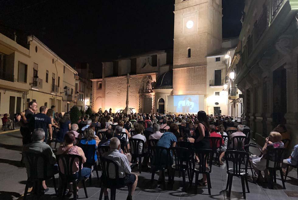 Torna una nova edició del cicle de cinema de Nits a la plaça
