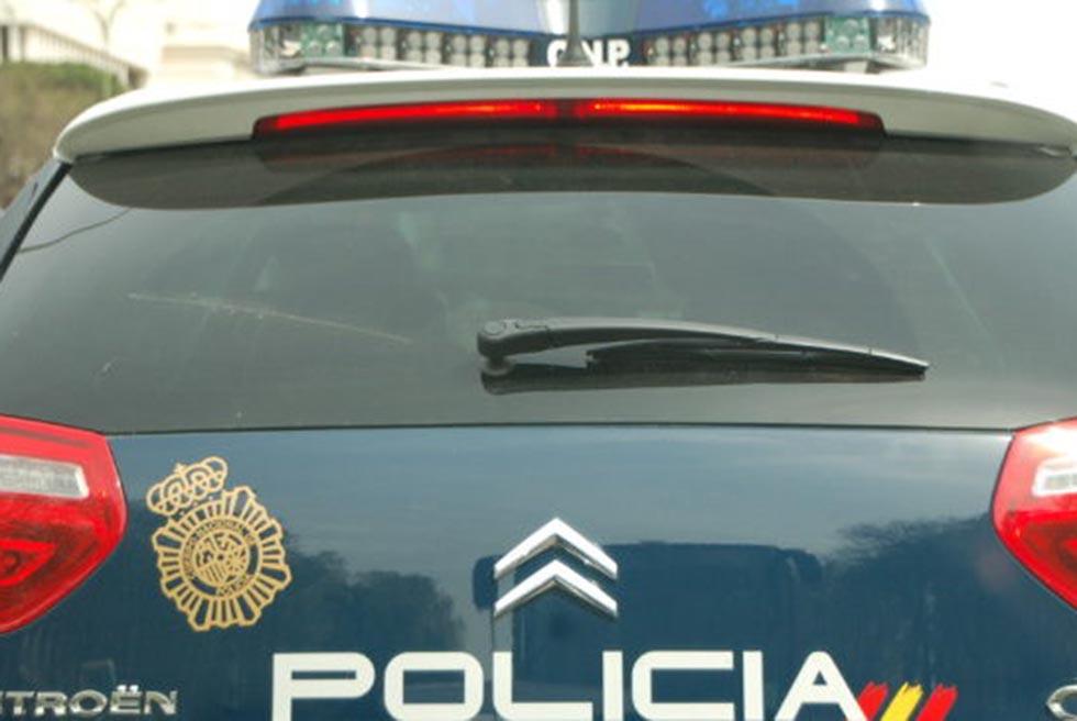 Detingut després de furtar 8 rellotges valorats en 50.000 euros d'un xalet de Torrent