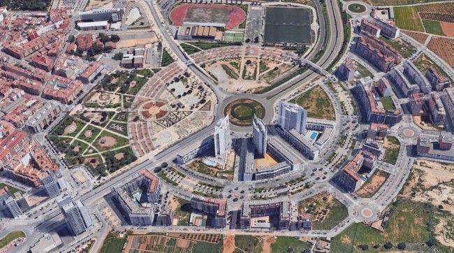 Ros vol construir fins a 2.000 vivendes en Parc Central