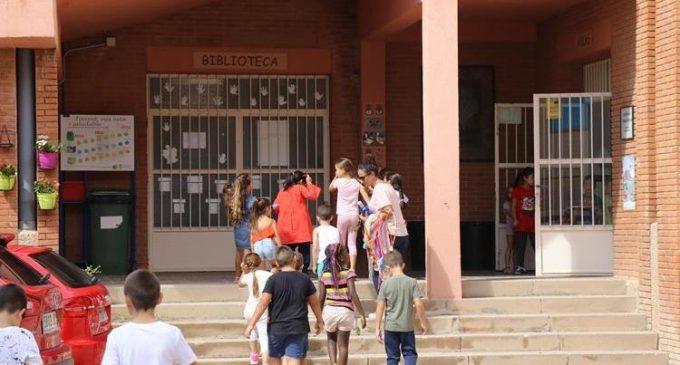 L'Ajuntament destina 85.100 euros a l'ajuda a material escolar