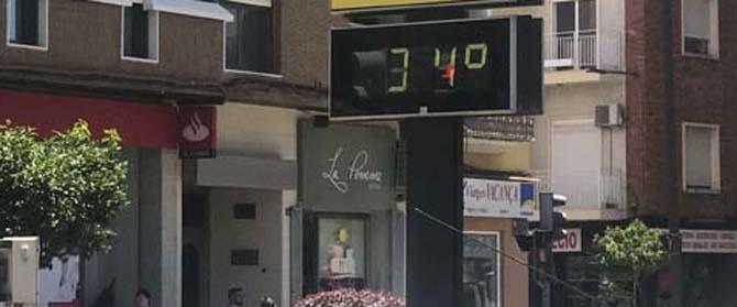 El primer cap de setmana de tardor es presenta amb temperatures estivals