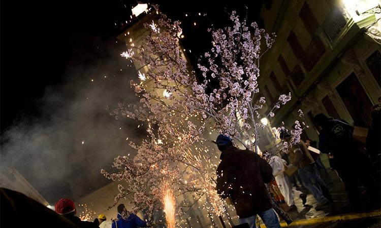 El PP presenta una moció per a defensar l'ús de la pólvora en les festes de Torrent