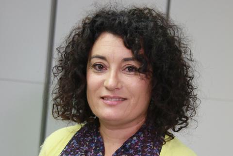 Carmen Verdet