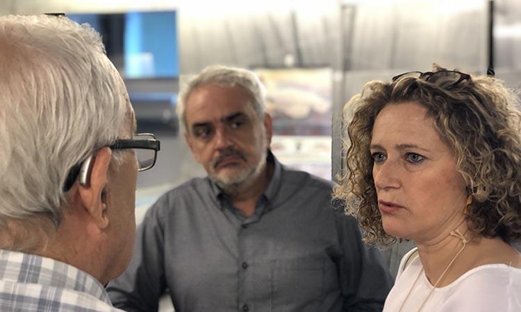 El PP denuncia que el Centre Sant Enric porta mesos sense cafeteria i conserge