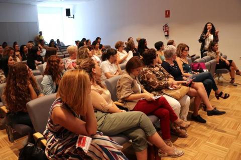 La Casa de la Dona acull la XVIII Trobada de Dones Empresàries i Emprenedores