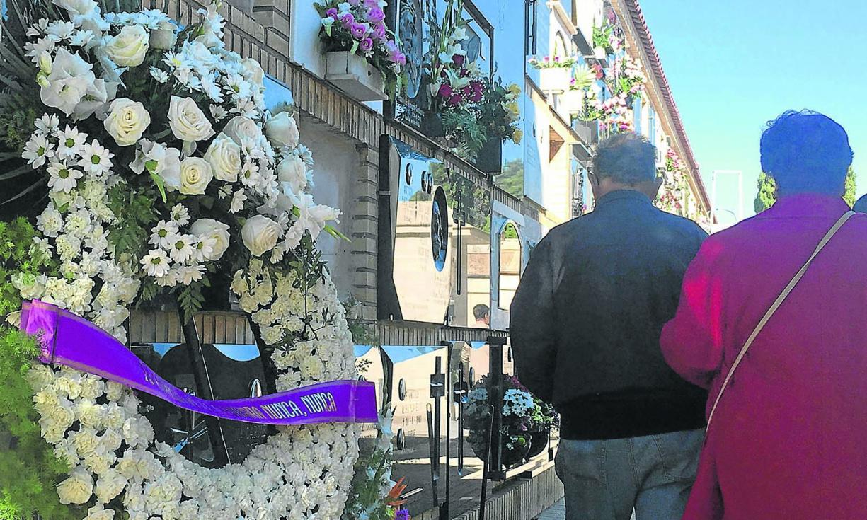 El cementeri tindrà un màxim d'aforament de 2.000 persones el día de Tots Sants