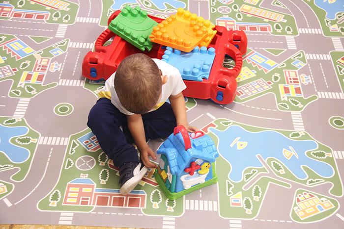 Torrent destina 470.000 euros a beques d'Infantil de primer cicle